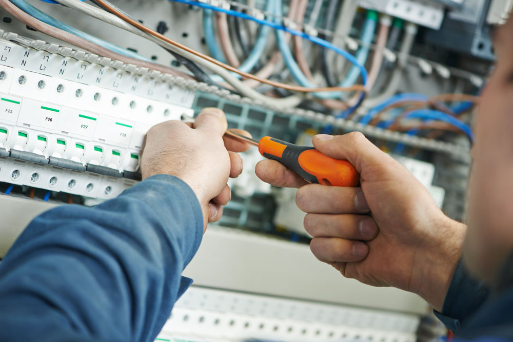 Electrical Services & Repairs